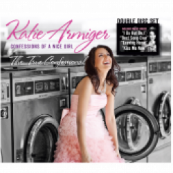 Katie Armiger DELUXE CD- The True Confessional